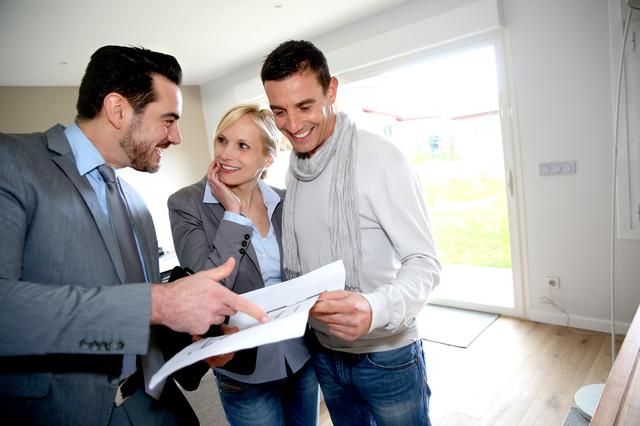 マンション売却中に内覧が来ないのは、3つの理由が考えられる。