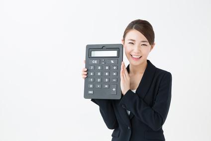 計算のイメージ写真