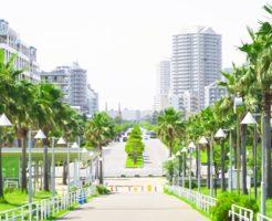 浦安市のイメージ写真