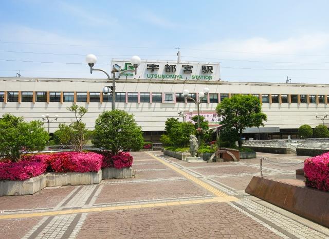 宇都宮市の写真